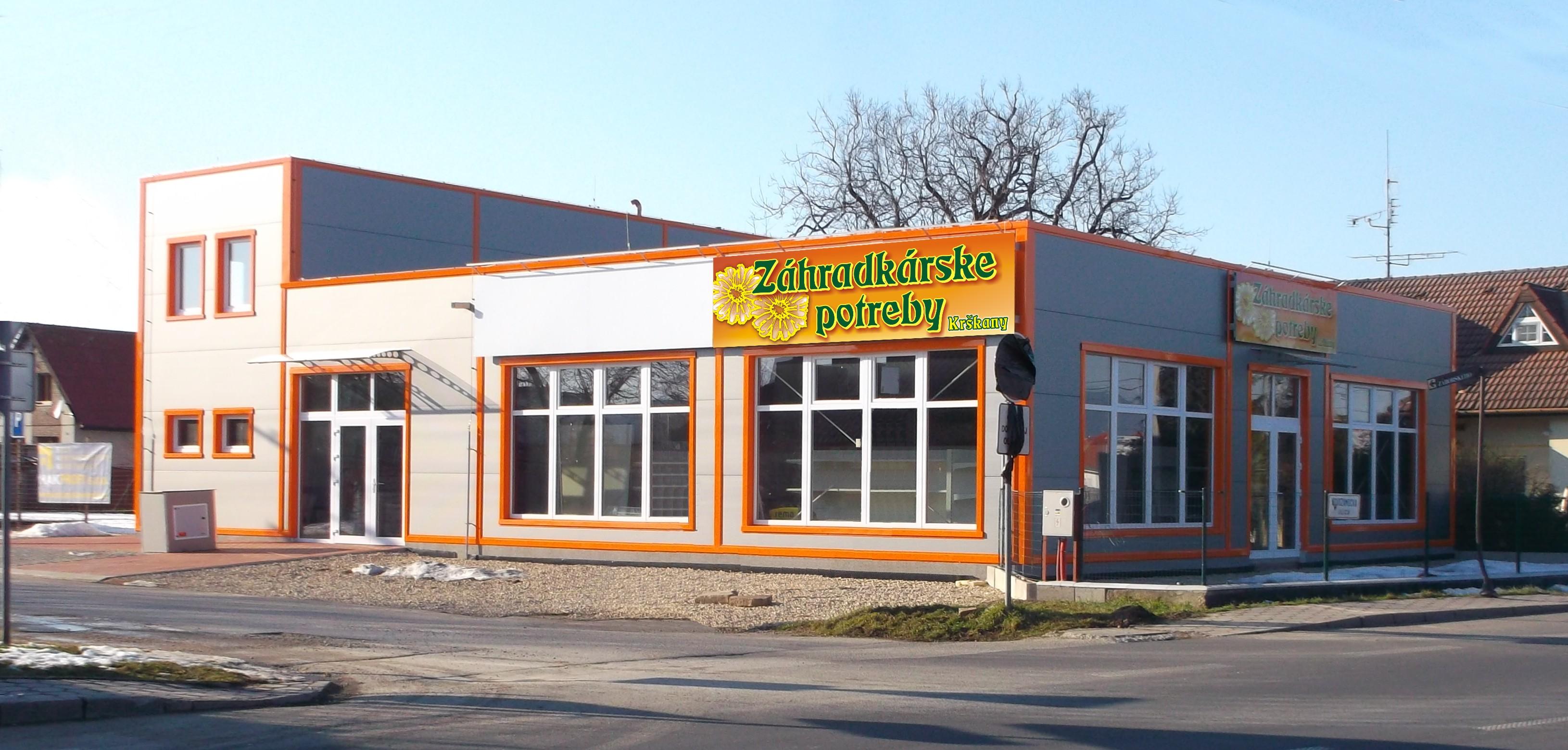 be323ddc33 Záhradkárske potreby Nitra - nový obchod - Služby a rôzne