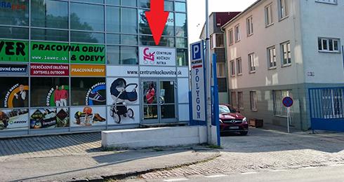 c555e00887 Centrum kočíkov Nitra - cenovo dostupné - Služby a rôzne