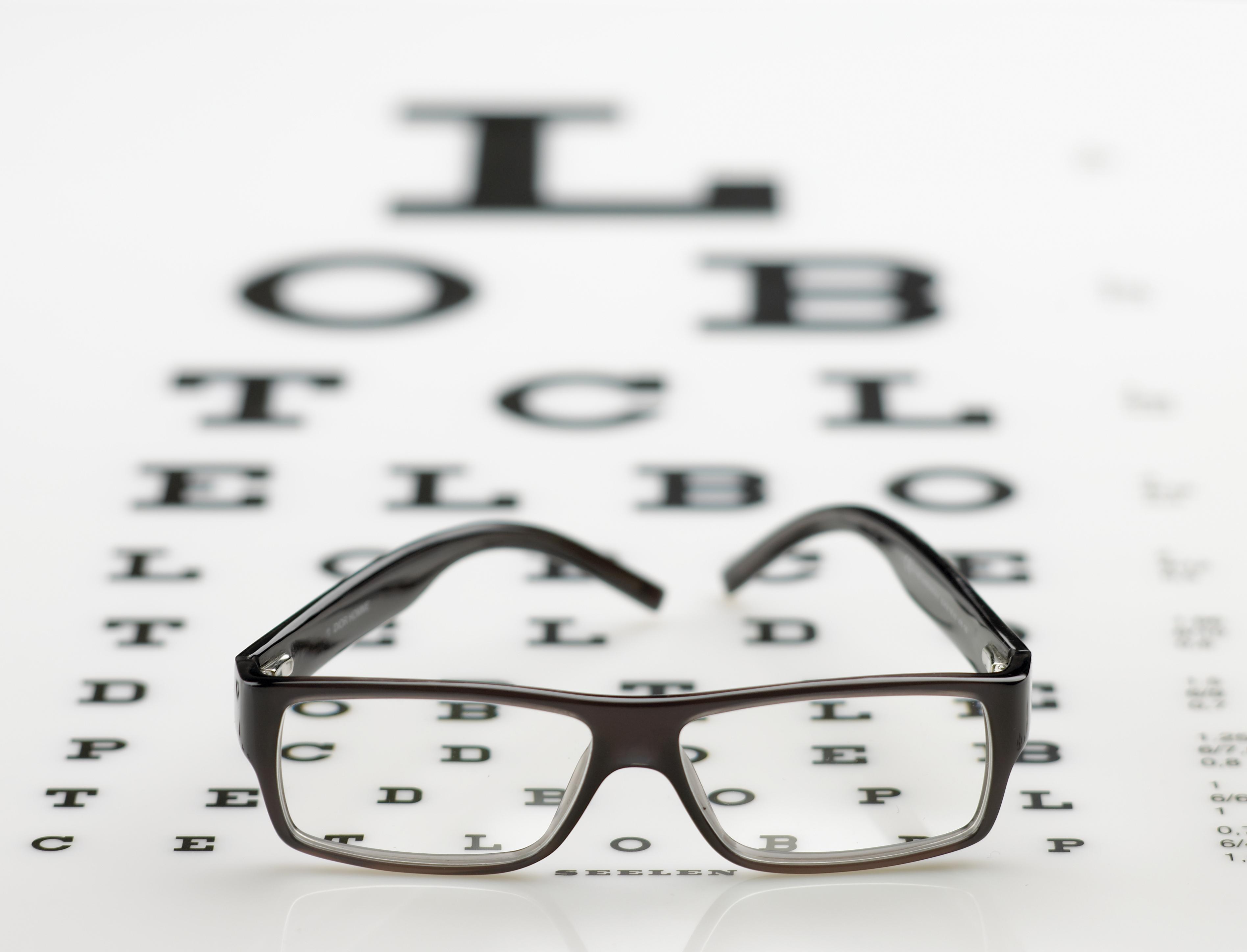 Ako si vybrať okuliare - Služby a rôzne  ff218a6b23d